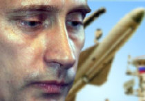 Какую игру ведет Путин? picture
