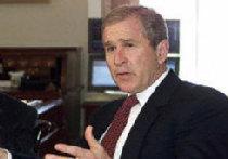 Буш комментирует свой тезис о доверии к Путину picture