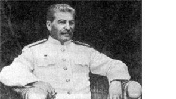Сталин рисовал оскорбительные карикатуры на своих будущих жертв picture
