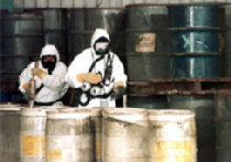 У США √ проблемы с химическим оружием picture