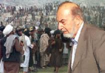 ГЕНЕРАЛ АБДУЛ ВАЛИ:  Фундаментализм был навязан талибами picture