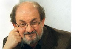 САЛМАН РУШДИ: Если это имеет хоть какое-то отношение к Исламу picture