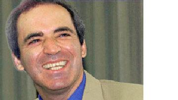 Гарри Каспаров: Пора определиться с врагом picture
