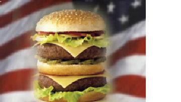 Соединенные Штаты - это вам не гамбургер picture