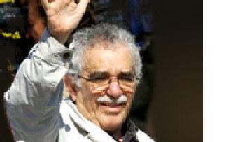 'Cultural', Испания: Габриель Гарсиа Маркес: Cекреты книги воспоминаний picture