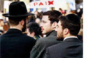 Антисемитизм в Европе picture