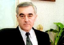 Марионетка Кремля на посту президента Ингушетии picture
