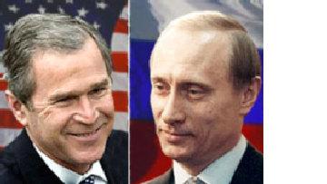 У Путина есть друг в Вашингтоне, а есть ли у Буша друг в Москве? picture