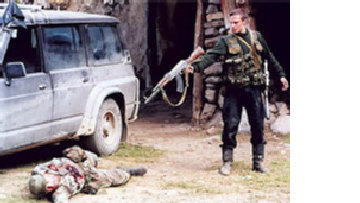 Россия ╚мочит╩ чеченцев: в кино picture