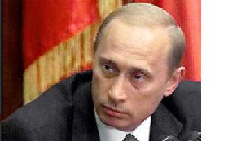 Долгая и трудная дорога Владимира Путина picture