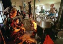 Чеченские беженцы picture