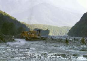 Тающие ледники ведут к человеческим жертвам picture