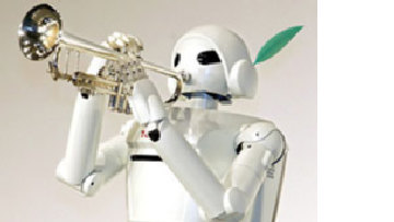 Страна роботов Япония изобретает рабочую силу будущего picture