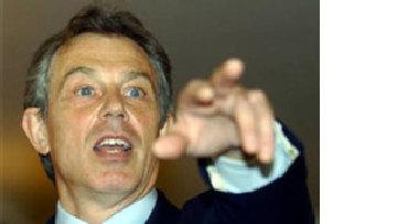 Тони Блэр: Мы не должны прекращать историческую борьбу в Ираке picture