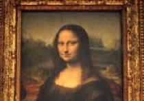 Секрет улыбки Моны Лизы picture