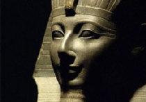 Живые лица фараонов picture