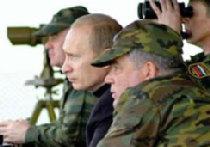 Перетряски в российской военной верхушке picture
