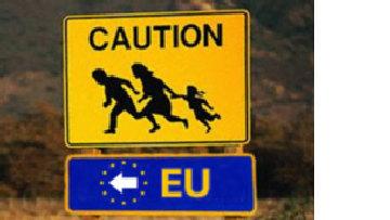 Миграция на Запад! picture
