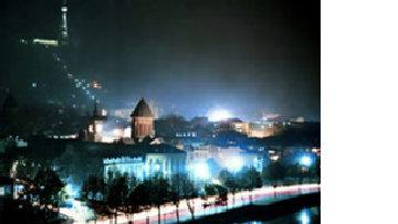 Огни большого города или добро пожаловать в Тбилиси! picture