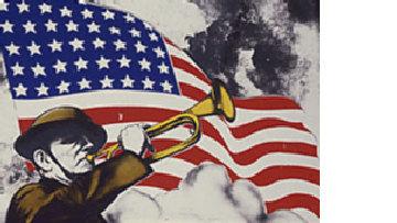 Дух прошлой войны на войне сегодняшней - вот то, что нам нужно! picture