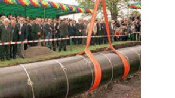 Баку-Тбилиси-Джейхан: Трудности (трубо)перевода picture