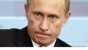 Путин беспомощен picture