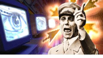 Холодная война в Интернете picture