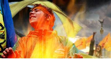 Провал 'оранжевой революции' - исторический шанс picture