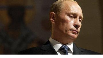 Путину сходят с рук даже войны picture