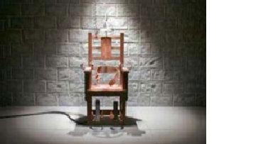 Европа: смертная казнь под прицелом picture