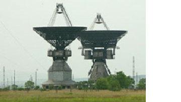 Чехия начнет переговоры с США о размещении радара picture