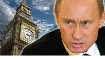 Новый фронт в войне между Путиным и Западом picture