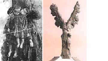 Расшатанное мифологическое древо picture