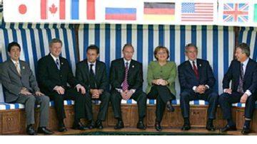 Начало новой 'холодной войны' - дело рук Запада picture