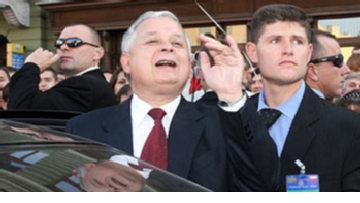 Российские оппозиционные комментаторы возлагают вину за плохие отношения с Польшей на Кремль picture