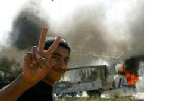 'Аль-Каида' и 'стена модернизма' picture