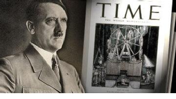 'Человек года-1938': Адольф Гитлер picture