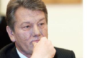 По словам Виктора Ющенко, Россия не желает сотрудничать в расследовании отравления, изуродовавшего его лицо picture