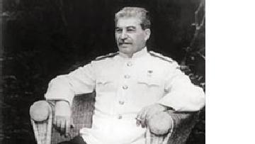 Сталин, его отец и Кролик picture