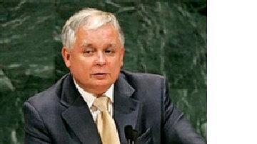 Польский президент: война в Ираке пошла на пользу США picture