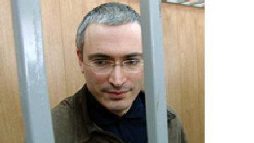 Ходорковского посадили, чтобы заставить его замолчать, утверждают адвокаты picture