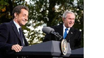 Буш и Европа двух скоростей picture