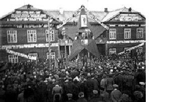 Пусть история рассудит российские революции picture