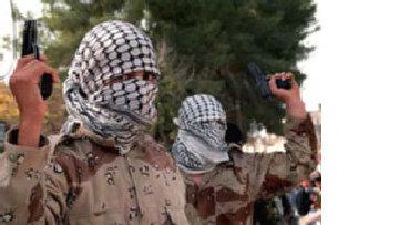 Чеченец предупреждает об исламском экстремизме picture