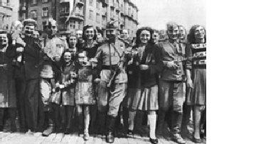 Вторая мировая - всегда с нами picture