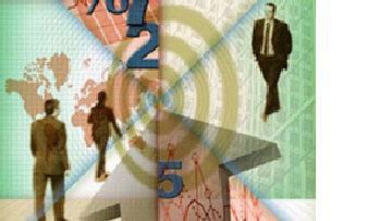 Россияне голосуют за экономический рост picture