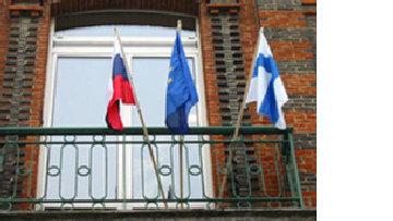 Финляндия пренебрегает своей политикой в отношении России picture