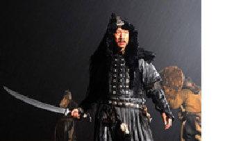 Эпопея Чингисхана, рассказанная Сергеем Бодровым picture