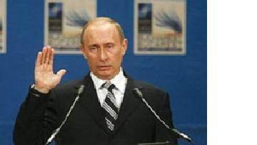 Так что же сказал Владимир Путин в Бухаресте? picture