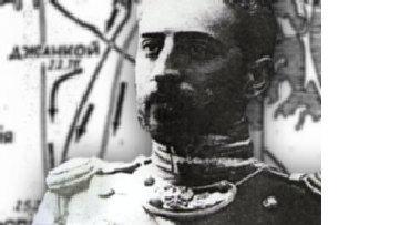 Славный командир 'запорожцев' picture